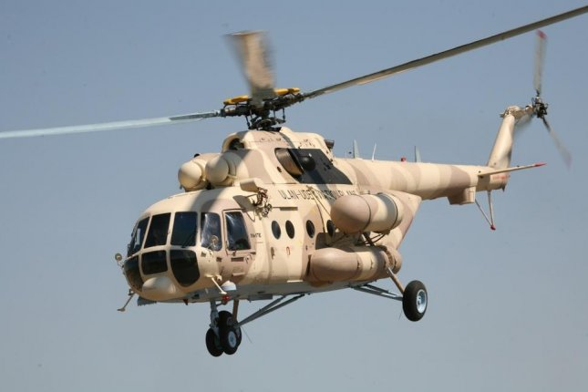 Russian Helicopters in talks with India for sale of 200 helicopters. India's armed forces already operate over 450 Russian-made helicopters, including the Soviet-era Mi-17. Photo courtesy of Russian Helicopters
