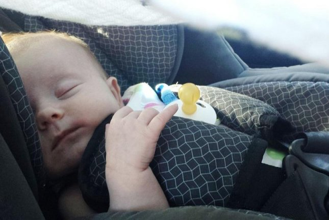 New State Infant and Child Car Seat Rules Now in Effect