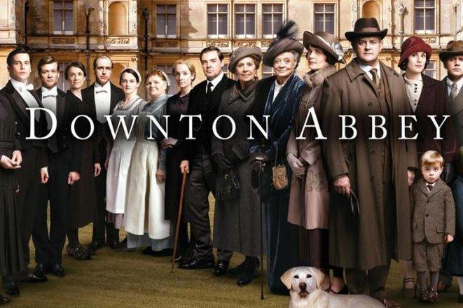 Downton Abbey (PBS)