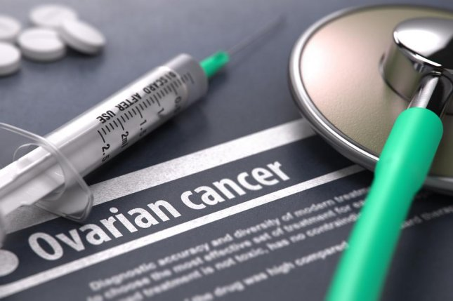 The potential of a biomarker for ovarian cancer could help the development of noninvasive methods of monitoring for the disease, which generally is caught in later stages, researchers say. Photo by Tashatuvango/Shutterstock