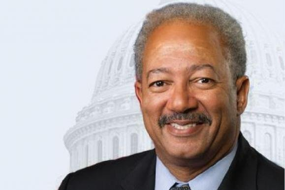 Pennsylvania Rep. Chaka Fattah submitted his resignation from Congress on Wednesday, one day after he was convicted on nearly two dozen criminal corruption counts that included racketeering, fraud, bribery and conspiracy. Photo by U.S. House of Representatives/Chaka Fattah