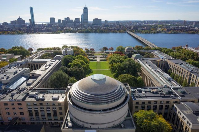 The Massachusetts Institute of Technology, in Cambridge, Mass., has been awarded a contract by DARPA to research high-value molecules for the Living Foundries: 1000 Molecules program. Photo courtesy of MIT