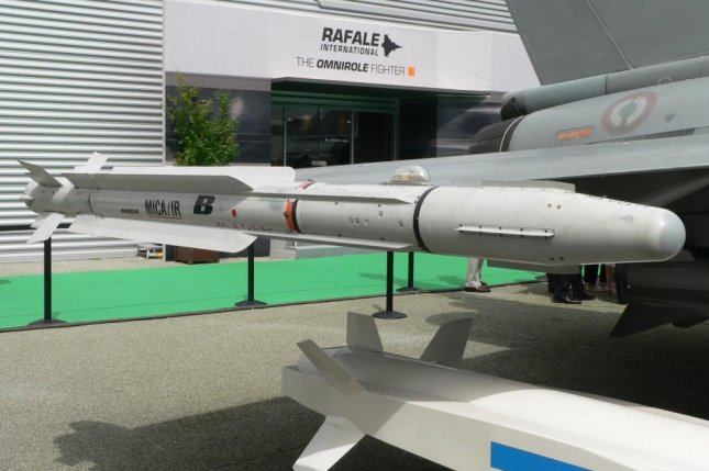 French and British officials hope the establishment of specialized missile centers will improve defense innovation for both countries. Photo by David Monniaux/Wikimedia Commons