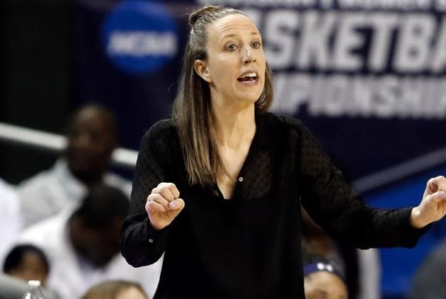 Cavaliers hire UC Berkeley's Lindsay Gottlieb as assistant coach