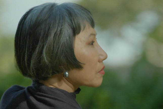 Author Amy Tan reflects on her mother in Amy Tan: Unintended Memoir. Photo courtesy of PBS