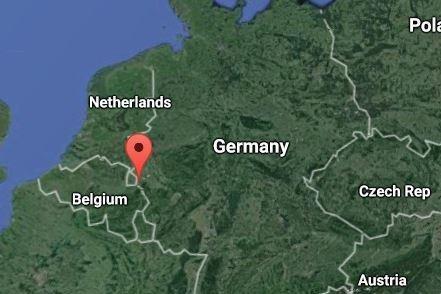 Netherlands to grow 247 acres in land swap with Belgium UPIcom