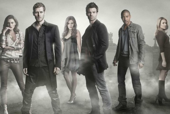 The Originals Season 5 is coming to Netflix in August. Photo courtesy of Netflix