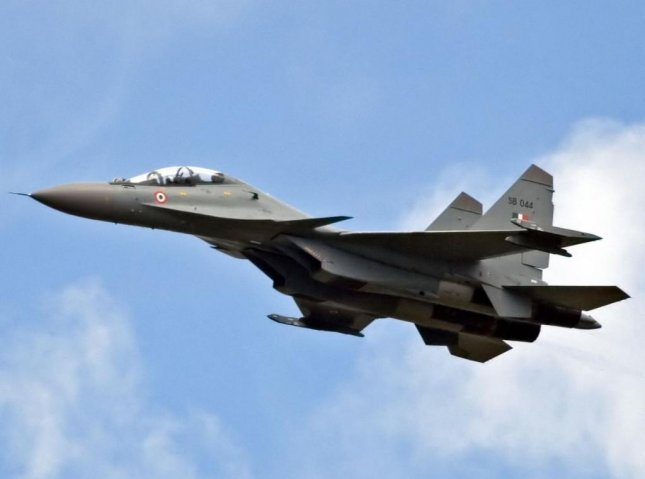 India, Russia ink deal for maintenance of Sukhoi jets