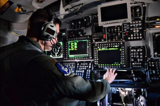 The last of 60 B-1B Lancer bombers received has an Integrated Battle Station cockpit upgrade, the U.S. Air Force announced. Photo by Kelly White/U.S. Air Force