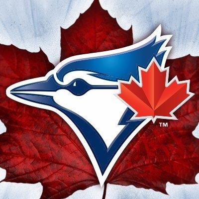 Toronto Blue Jays Twitter