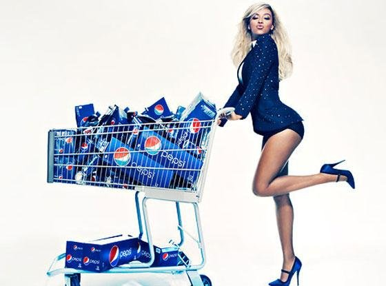 CREDIT: Pepsi