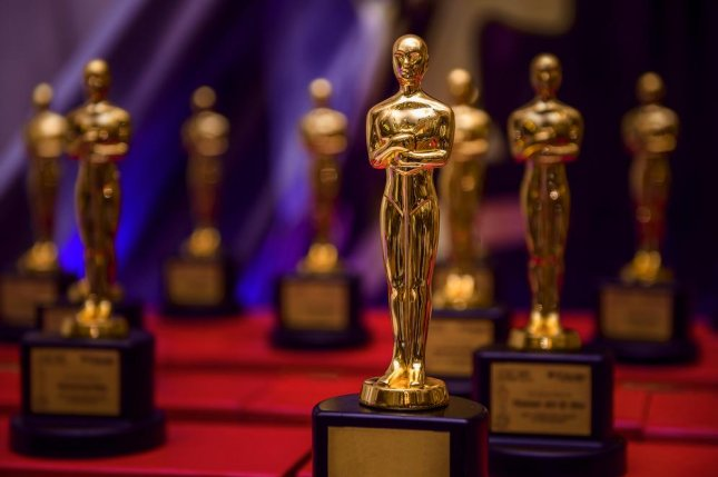 Pop star Michael Jackson bought the Oscar statuette, which went to Gone With The Wind producer David O. Selznick in 1940, for $1.5 million. Photo by MidoSemsem/Shutterstock