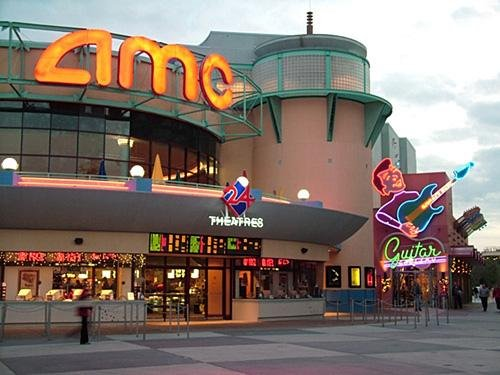 AMC Entertainment Holdings Inc. announced the acquisition Tuesday of Britain's Odeon & UCI Cinemas Group for $1.2 billion. Photo by Mark Goebel/Wikimedia
