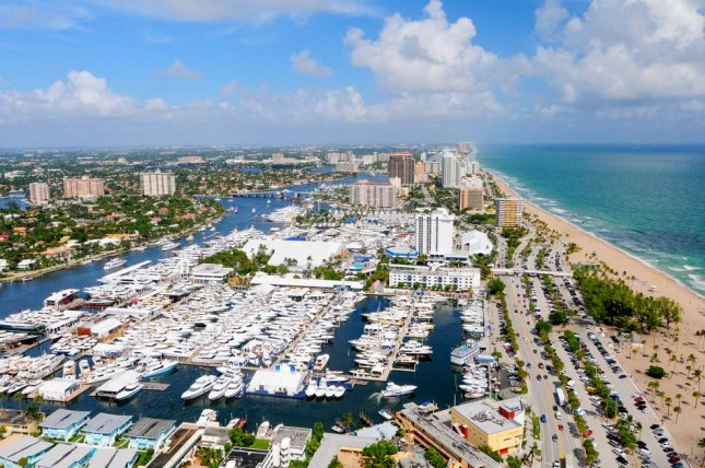 The City of Fort Lauderdale. File Photo by Richard Cavalleri/Shutterstock