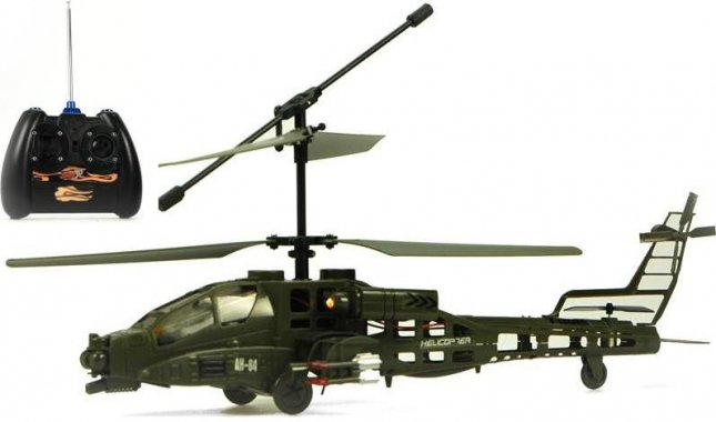 UJ Trading recalls toy helicopters