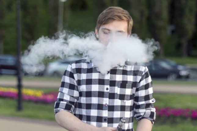 CDC investigates more than 150 cases of 'severe pulmonary disease' involving vaping