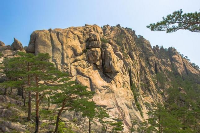 North Korea is working with several Asian and European companies on the development of its Wonsan-Mount Kumgang International Tourist Zone, according to state media. Photo by Anton_Ivanov/Shutterstock