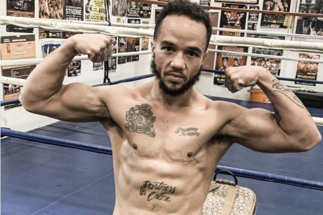Pat Manuel makes history with pro win