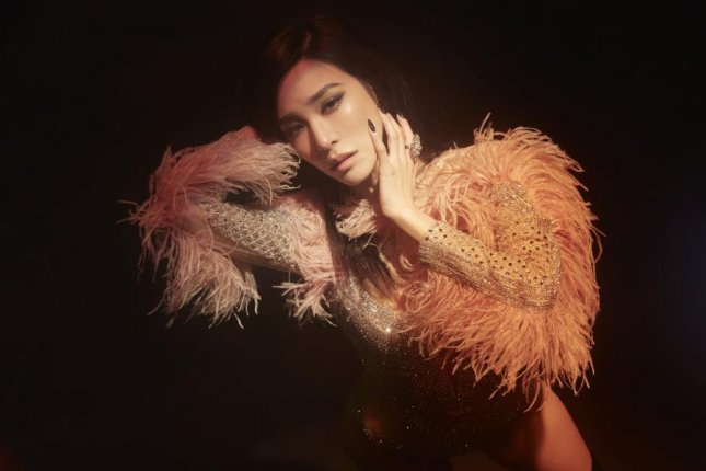 "K-pop star Tiffany Young has had a busy year -- she dropped an EP, plus the loose tracks ""Magnetic Moon"" and ""Run For Your Life and embarked on a mini-showcase tour the United States and Canada, plus performing a few shows in Asia in August. Photo courtesy of Transparent Agency"