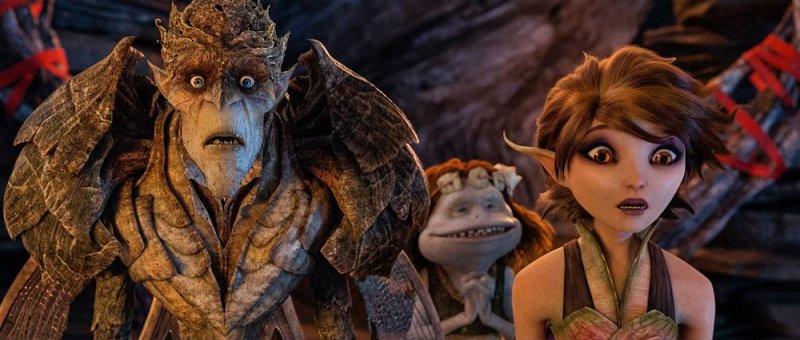 Image from Strange Magic. (Lucasfilm)