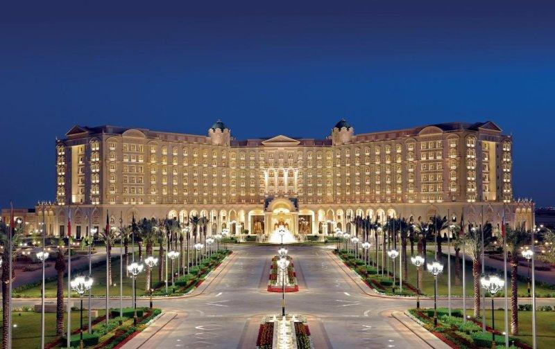 Ritz-Carlton reopens after 3-month Saudi purge, arrests