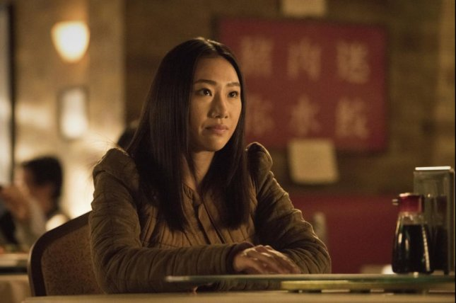 Olivia Liang plays a Chinese American who returns to the United States after studying kung fu. Photo courtesy of The CW