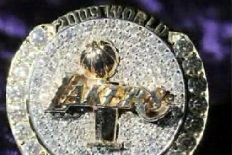 Security Guard Arrested For Stealing Los Angeles Lakers Championship Rings Video Upi Com