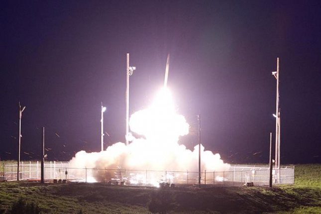 Space, lasers, hypersonic missiles rank high for U S