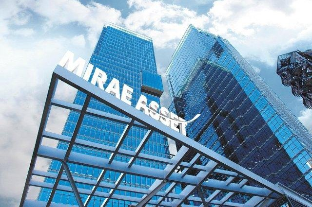 South Korea's Mirae Asset Global Investments filed a countersuit against Anbang Insurance Group, which sued Mirae Asset late last month in the United States to enforce a $5.8 billion takeover deal involving 15 U.S. hotels. Photo courtesy of Mirae Asset Global Investments