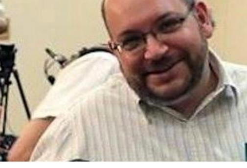 Washington Post reporter Jason Rezaian, who had been imprisoned in Iran for over a year, was freed in a prisoner swap. Photo courtesy of Free Jason & Yegi/Facebook