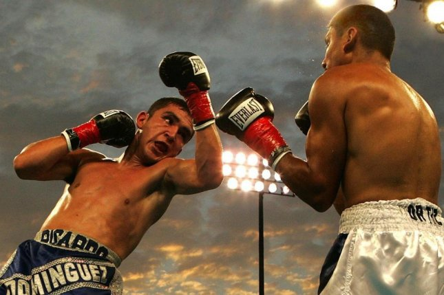 Current boxers had more loss of brain volume in the left thalamus, the mid-anterior corpus callosum and the central corpus callosum than nonfighters, the researchers found. Photo byWikiImages/Pixabay