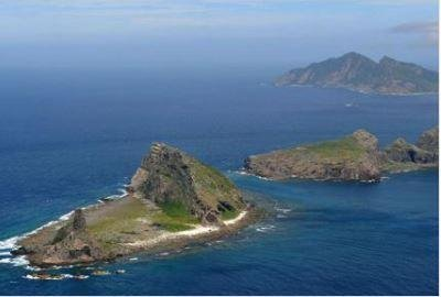 Japanese lawmakers called for protection of the Senkaku Islands, claimed by Japan, China and Taiwan, on Thursday. Photo courtesy of USC US-China Institute