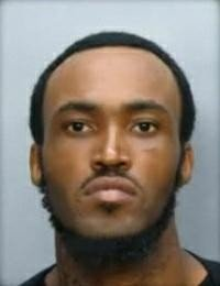 Rudy Eugene, 31, chewed off parts of Ronald Poppo's face in Miami, Florida.
