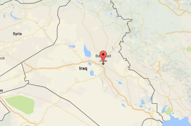 A car bomb in southwest Baghdad killed at least 45 people, according to Iraqi government officials. The Islamic State claimed responsibility for the third bombing in Baghdad in as many days. Image courtesy Google Maps