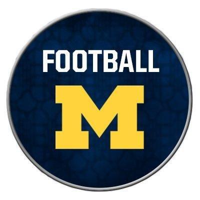 Michigan Wolverines Football Twitter