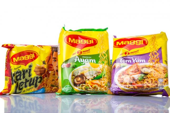 India Suing Nestle For 100 Million Over Maggi Noodles