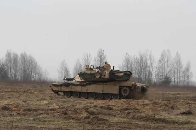 Soldiers from the United States and Lithuania conducted Savage Wolf as part of NATO's Atlantic Resolve program. U.S. Army photo by Staff Sgt. Jill People
