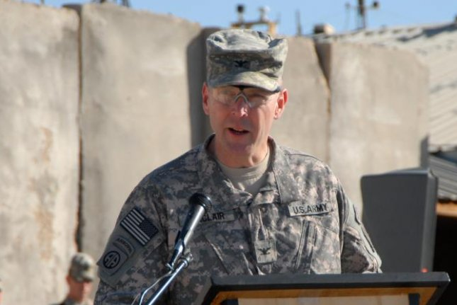 General charged with sexual assault fined, avoids jail
