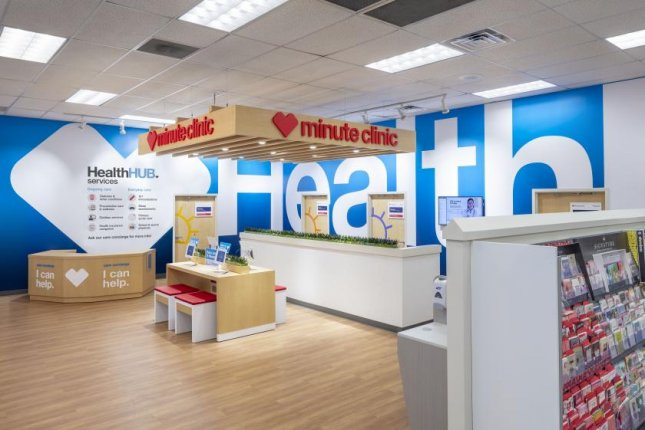 CVS announced Tuesday plans to expand its health hubs to 1,500 stores by 2021. Photo courtesy of CVS