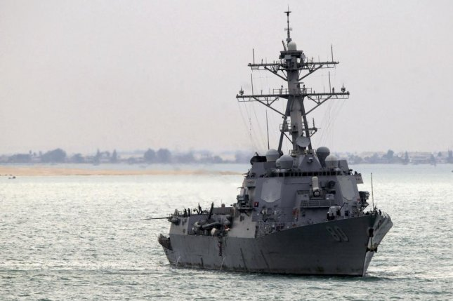 BAE Systems' contract for the U.S. Navy includes repair and modernization services for the USS Roosevelt. U.S. Navy photo by Mass Communication Specialist 2nd Class Katrina Parker