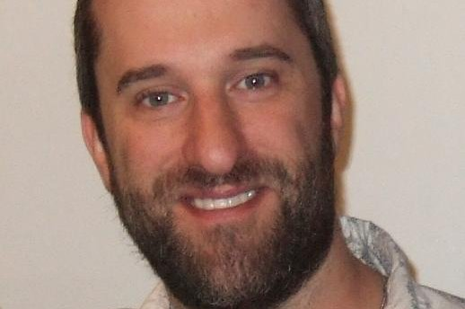 Dustin Diamond's representatives announced Thursday the actor has cancer. Photo by Rob DiCaterino courtesy of Wikimedia Commons