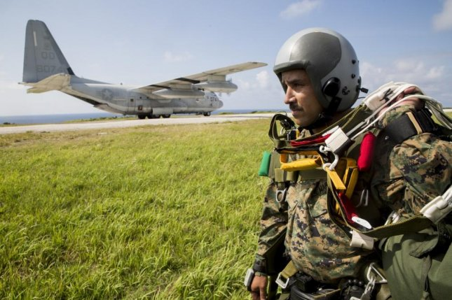 Harris tapped for aircraft protection hardware