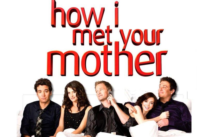 'How I Met Your Mother.' (CBS)