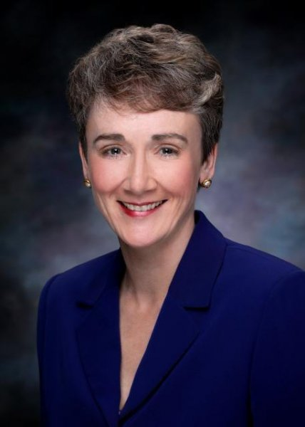 Heather Wilson, who graduated from the U.S. Air Force Academy in 1982, was nominated by President Donald Trump to serve as Air Force secretary on Monday. File Photo courtesy U.S. Congress