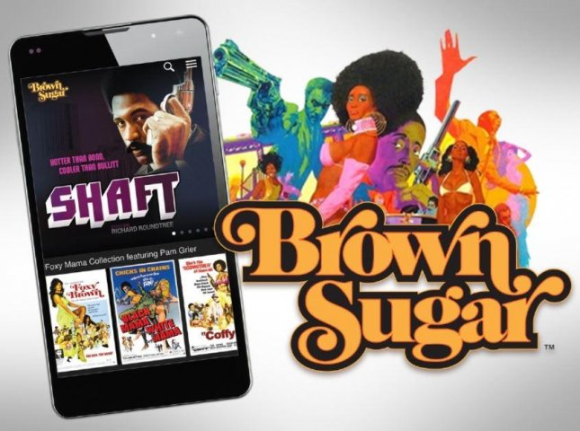 Amazon adds Brown Sugar Blaxploitation movie streaming service to video platform