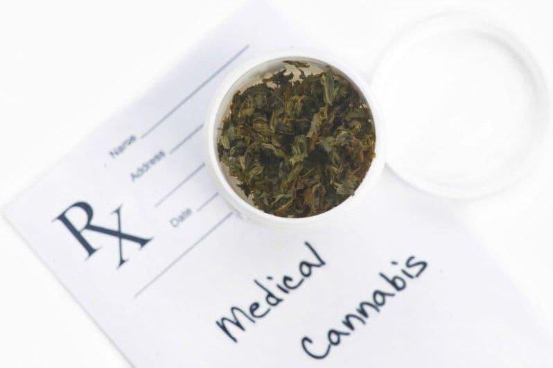 Legalizing medical marijuana hasn't affected opioid crisis, study shows
