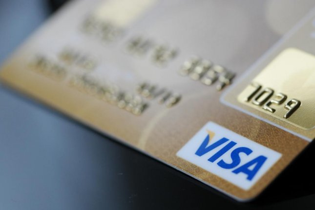 Visa said it expects the deal to be finalized in a few months. File Photo by Joerg Carstensen/EPA-EFE