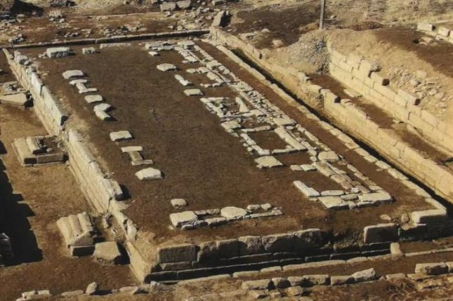 North Korea has decided not to hold a joint event on June 15, but the reclusive country has agreed on a six-month archaeology project with the South, in Kaesong, North Korea. File Photo by Yonhap