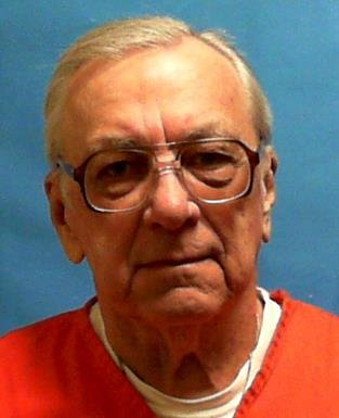James Dailey was convicted of stabbing and drowning a 14-year-old girl in 1985. File Photo courtesy of the Florida Department of Corrections