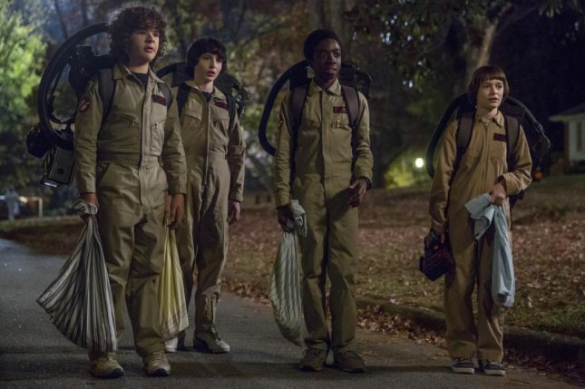 Stranger Things Season 2 starts on Oct. 27. Photo courtesy of Netflix